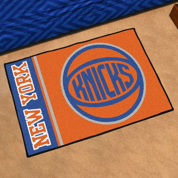 NBA New York Knicks Starter Mat by FANMATS