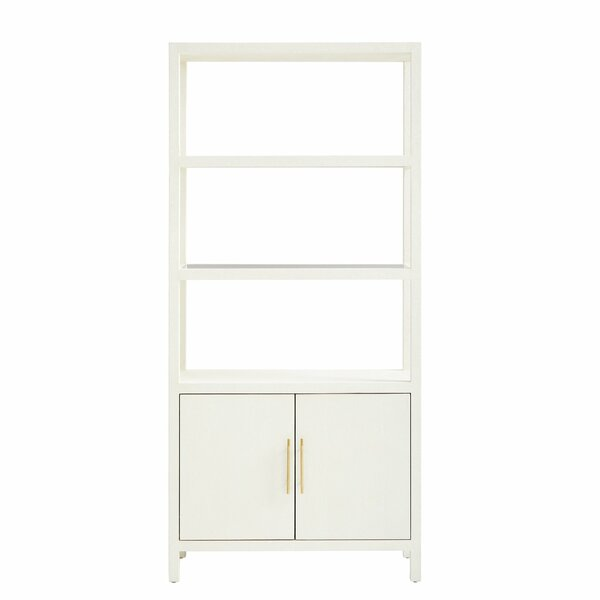 Panavista Standard Bookcase by Stanley Furniture