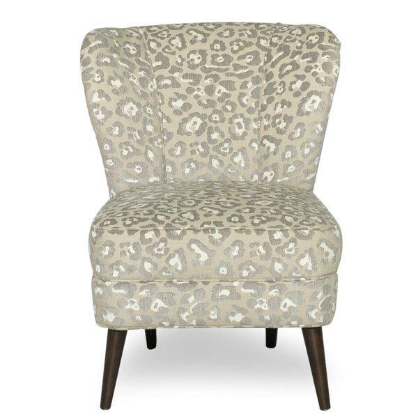 Marek Slipper Chair by Bloomsbury Market