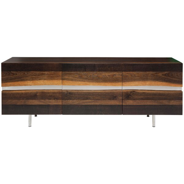 Sorrento Buffet Table by Nuevo