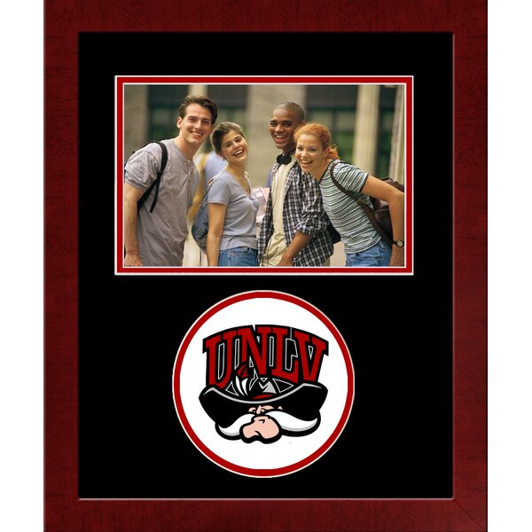 NCAA Spirit Picture Frame by Campus Images