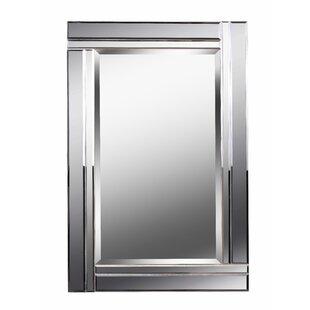 House of Hampton Vest Accent Mirror