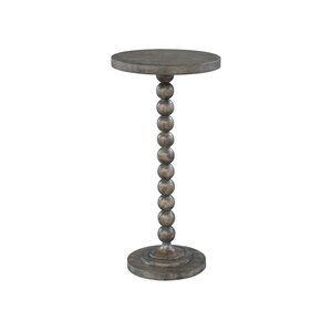 Lincoln Park Beaded Post End Table by Hekman
