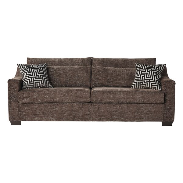 High Quality Pershing Sofa by Ebern Designs by Ebern Designs