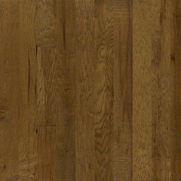 5 Engineered Hickory Hardwood Flooring in Dierks by Forest Valley Flooring