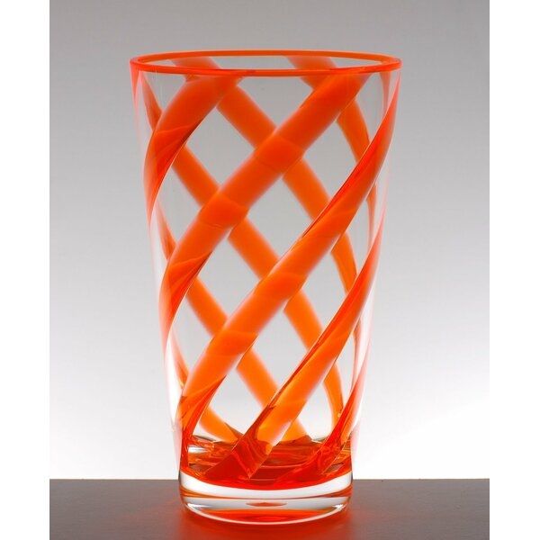 Glenorie 8-Piece 16 oz. Plastic Drinking Glass Set by Latitude Run