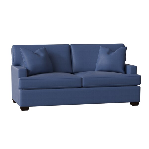 Avery Loveseat by Wayfair Custom Upholstery™