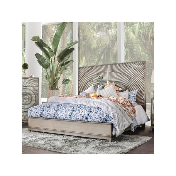 Kamalah Bed by Williams Import Co.