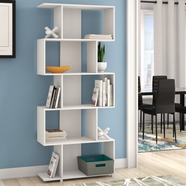 Erica Cube Unit Bookcase by Zipcode Design