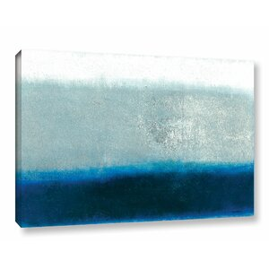Marianas Painting Print on Wrapped Canvas by Wade Logan