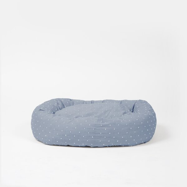 Dawn Snuggler Bed Bolster by Archie & Oscar
