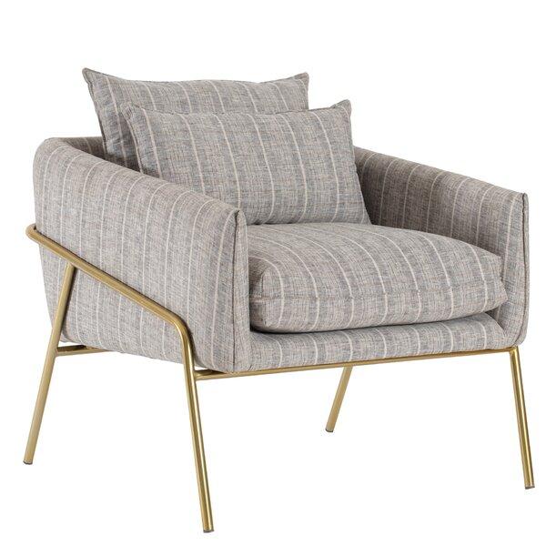Noe Armchair by Wrought Studio