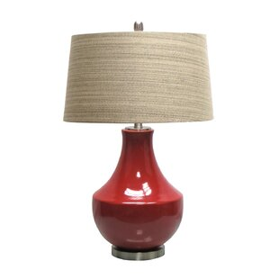 Inexpensive 28.5 Table Lamp By Jeco Inc.