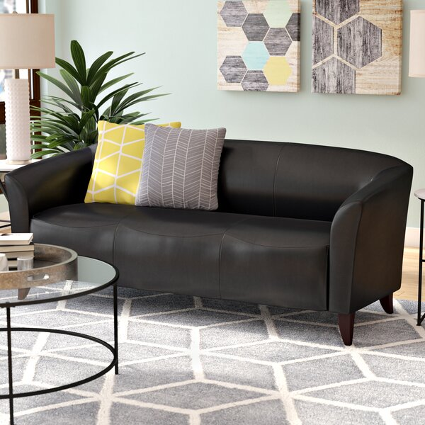 Cheapest Price For Thornfeldt Sofa by Red Barrel Studio by Red Barrel Studio