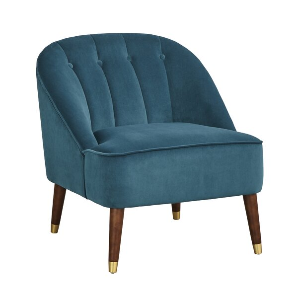 Caistor Side Chair by Wrought Studio