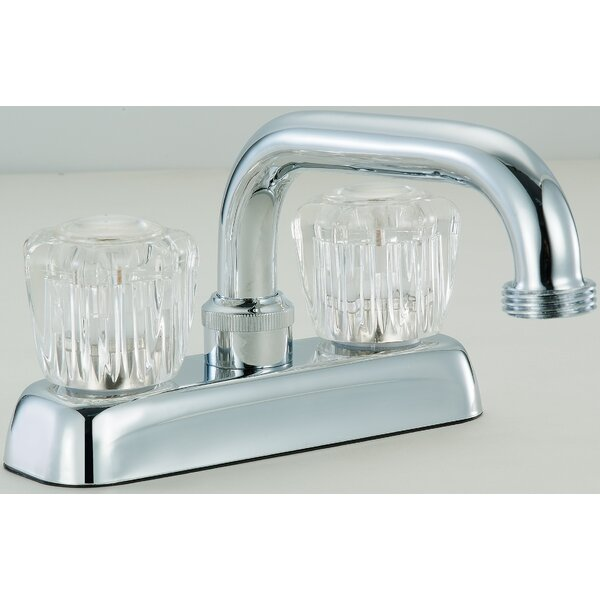 Centerset Bathroom Faucet By Hardware House