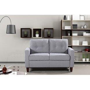 Mancini 2 Piece Standard Living Room Set by Winston Porter