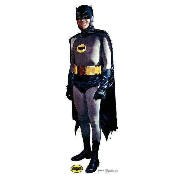 Batman Life-Size Cardboard Cutout by Advanced Graphics