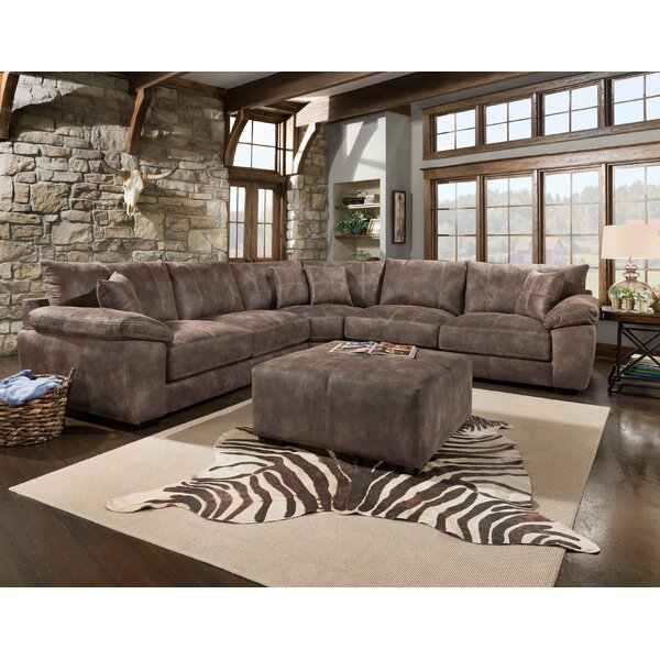 Lang Symmetrical Sectional by Loon Peak