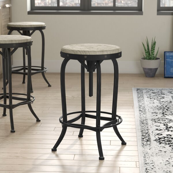 Knowsley Adjustable Height Barstool by Trent Austin Design
