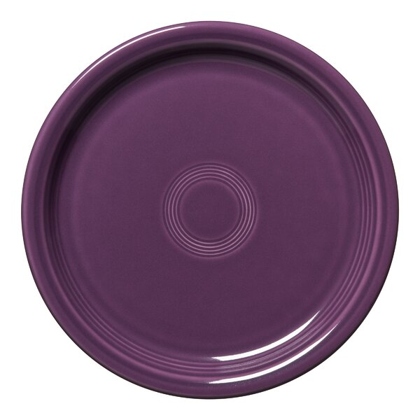 Bistro 10.5 Dinner Plate by Fiesta