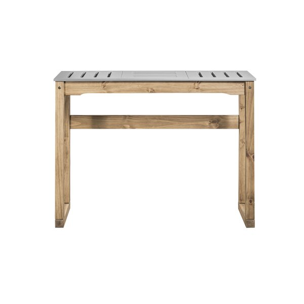 Wiggin Pub Table by Millwood Pines