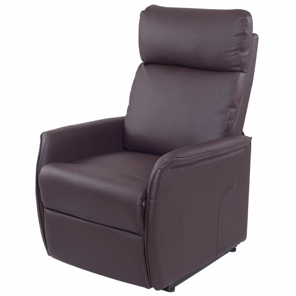 Bolyard Electric Lift Chair Power Recliner Red Barrel Studio W000124874