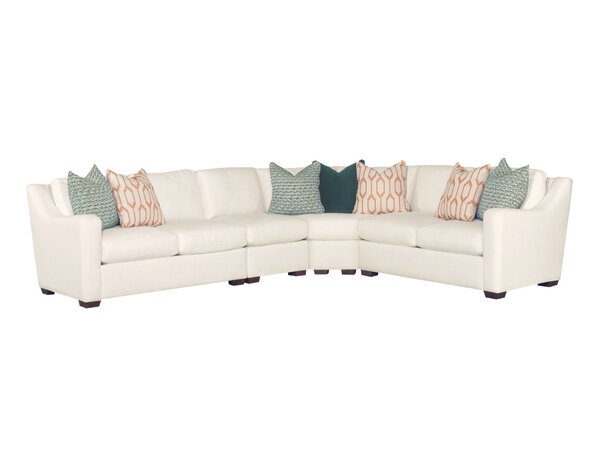 Hutter Right Hand Facing Sectional by Latitude Run