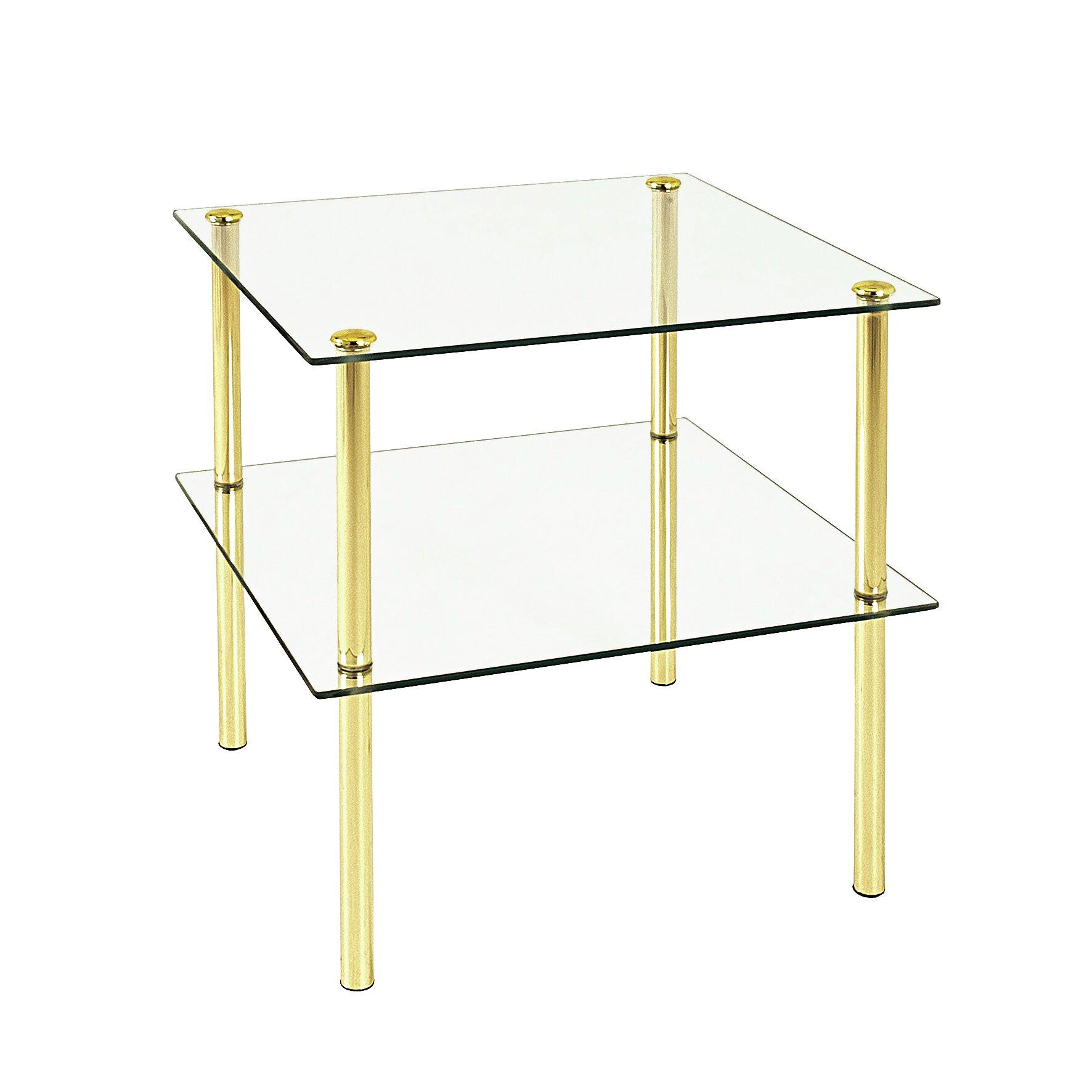 modern you beistelltisch shana mit stauraum bewertungen. Black Bedroom Furniture Sets. Home Design Ideas