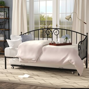 Cho Twin Daybed with Trundle