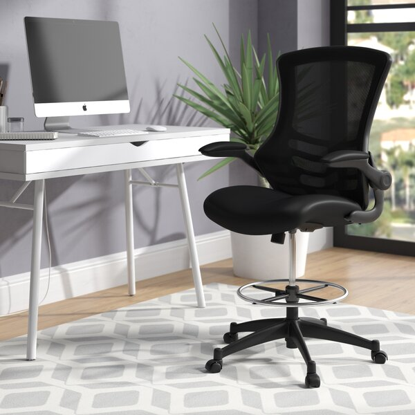 Archimedes Mesh Drafting Chair