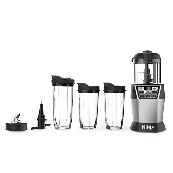 Nutri Bowl Duo Countertop Blender by Ninja
