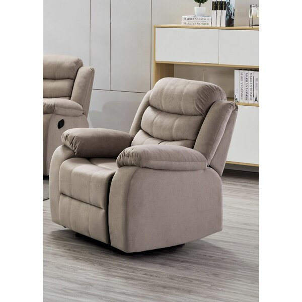 Polston Manual Recliner W001886929