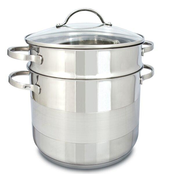 Gourmet 8-qt. Multi-Pot by Cuisinox
