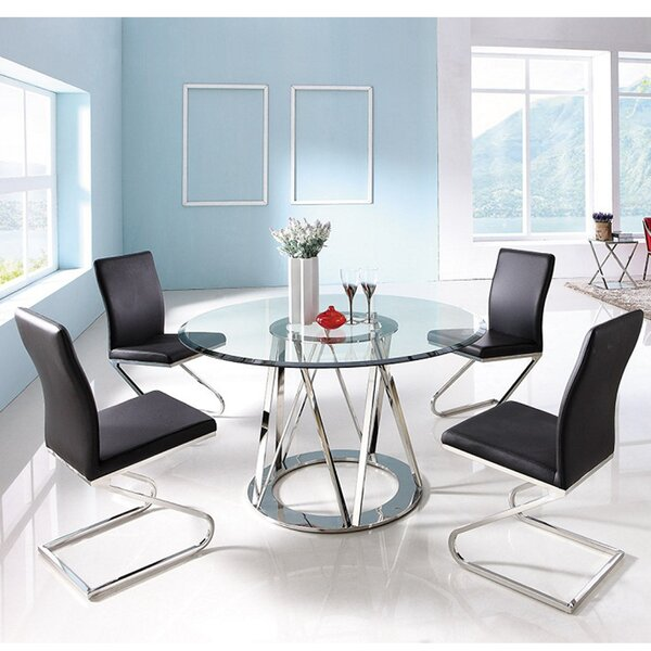 Schimpl Dining Table by Orren Ellis Orren Ellis