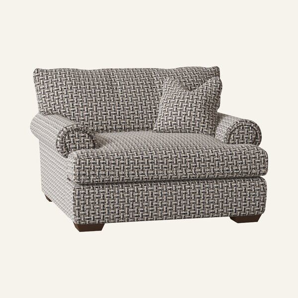 Maxwell Armchair by Kelly Clarkson Home Kelly Clarkson Home