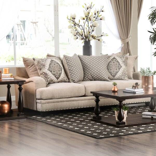 Dirks Sofa by Darby Home Co