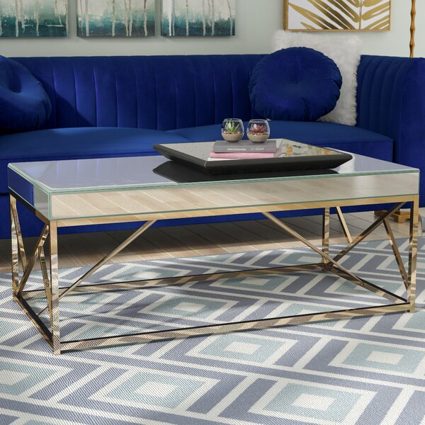 Flori Coffee Table by Willa Arlo Interiors