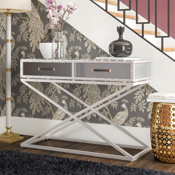 Review Marylhurst Console Table