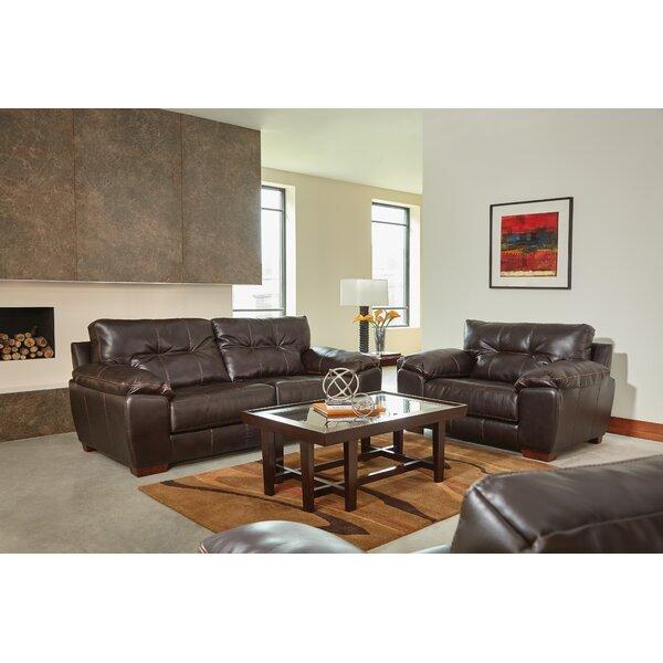 Scalli 2 Piece Standard Living Room Set By Red Barrel Studio