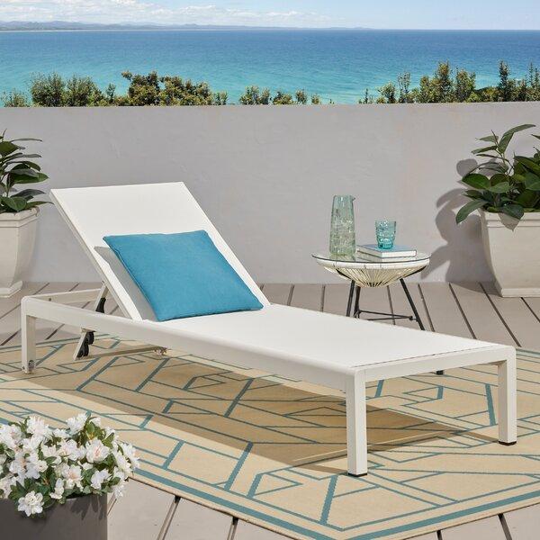 Royalston Reclining Chaise Lounge
