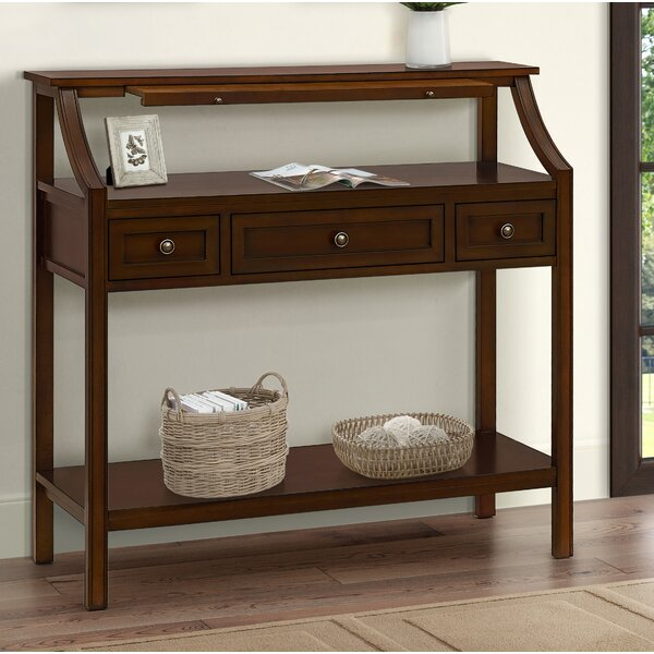Gregorio Console Table By Darby Home Co