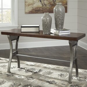 Payton Console Table by Gracie Oaks