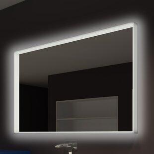 Purchase Acrylic Bathroom/Vanity Mirror ByParis Mirror