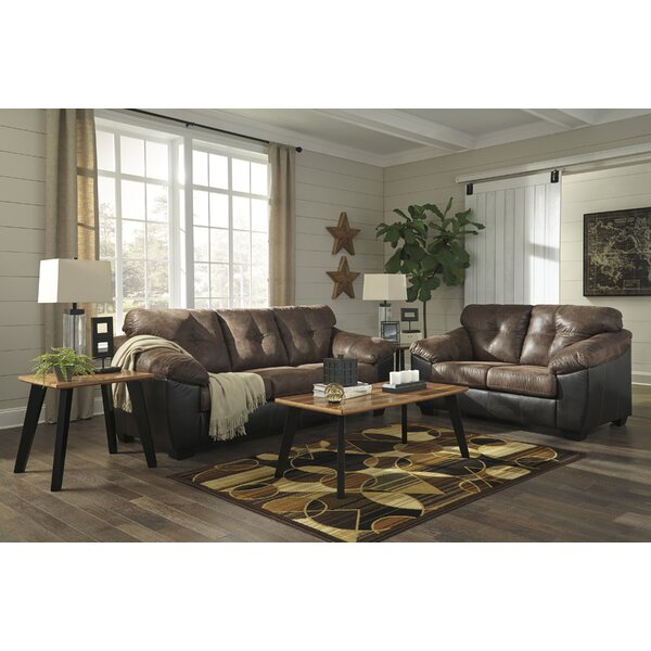 Bridgeforth Reclining Living Room Set by Winston Porter Winston Porter