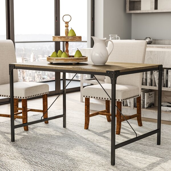 Madeline Dining Table by Laurel Foundry Modern Farmhouse