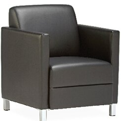 Tuxlite Armchair by OCISitwell