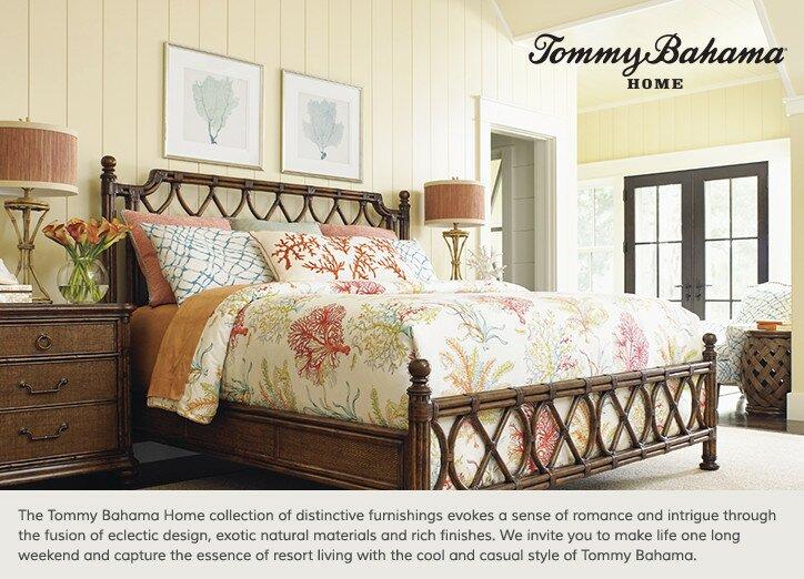Beau Tommy Bahama Home