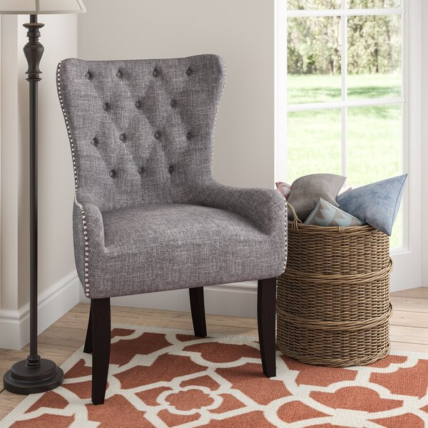 Remi Armchair by Andover Mills