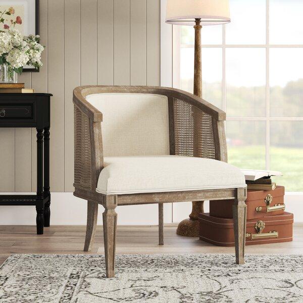 Wrentham 22.75-inch Barrel Chair by Birch Lane Heritage Birch Lane™ Heritage